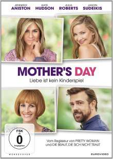 Mother's Day, DVD
