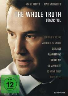 The Whole Truth, DVD