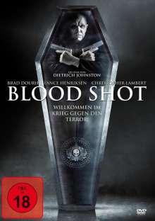Blood Shot, DVD
