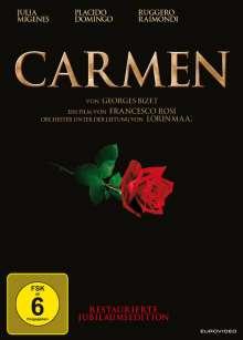 Carmen (1984) (OmU), DVD