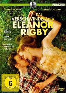 Das Verschwinden der Eleanor Rigby, DVD