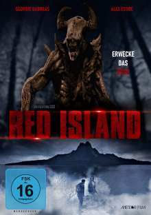 Red Island, DVD
