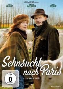 Sehnsucht nach Paris, DVD