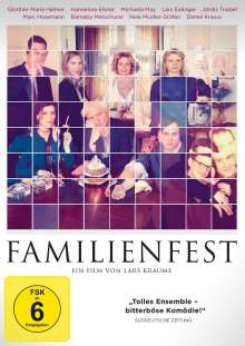 Familienfest, DVD