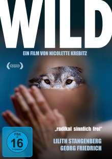 Wild, DVD