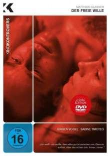 Der freie Wille, 2 DVDs