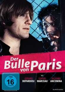 Der Bulle von Paris, DVD