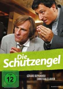 Die Schutzengel, DVD