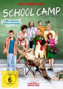 School Camp, DVD