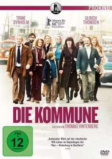 Die Kommune, DVD