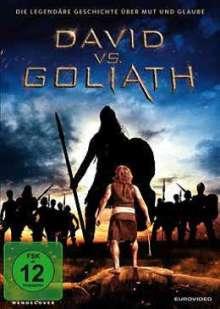 David vs. Goliath, DVD