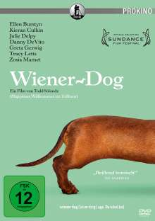 Wiener Dog, DVD