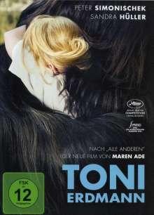 Toni Erdmann (Special Edition), 2 DVDs