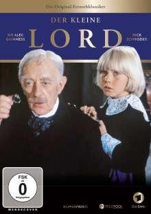 Der kleine Lord (1980), DVD
