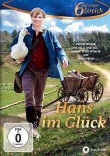 Sechs auf einen Streich - Hans im Glück, DVD