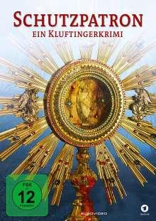 Schutzpatron - Ein Kluftingerkrimi, DVD