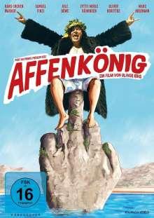 Affenkönig, DVD