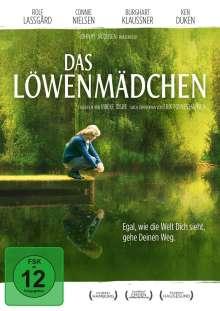 Das Löwenmädchen, DVD
