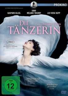Die Tänzerin, DVD