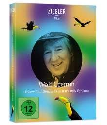 Wolfgang Gremm (10 Filme auf 5 DVDs), 5 DVDs