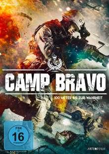 Camp Bravo, DVD
