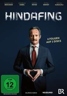 Hindafing Staffel 1, 2 DVDs