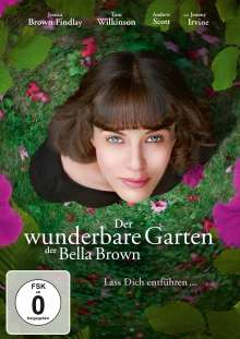 Der wunderbare Garten der Bella Brown, DVD