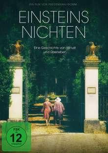 Einsteins Nichten (OmU), DVD