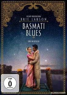 Basmati Blues, DVD