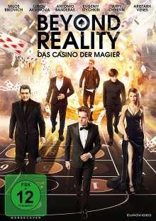 Beyond Reality, DVD