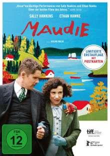 Maudie, DVD