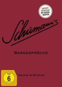 Schumanns Bargespräche, DVD
