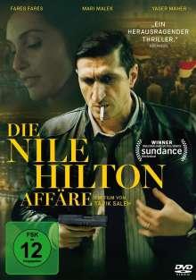 Die Nile Hilton Affäre, DVD