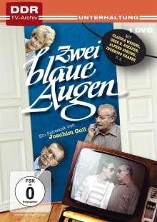 Zwei blaue Augen, DVD