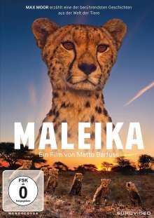 Maleika, DVD