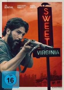 Sweet Virginia, DVD