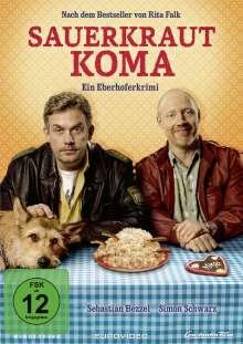 Sauerkrautkoma, DVD