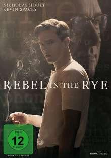 Rebel in the Rye, DVD