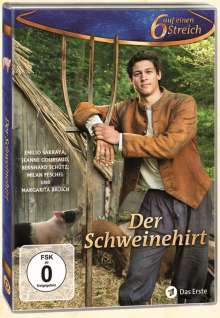 Sechs auf einen Streich - Der Schweinehirt, DVD