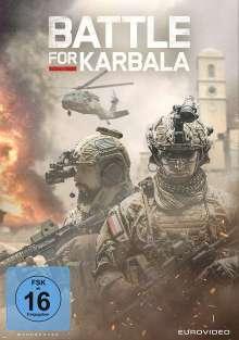 Battle for Karbala, DVD