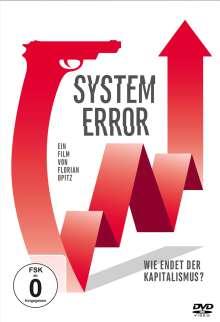 System Error - Wie endet der Kapitalismus?, DVD