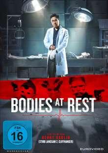 Bodies at Rest, DVD