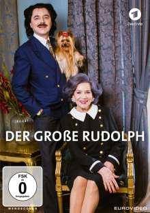 Der große Rudolph, DVD
