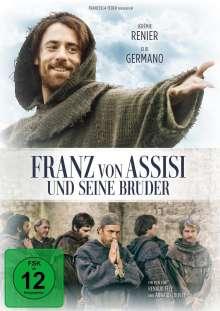 Franz von Assisi und seine Brüder, DVD