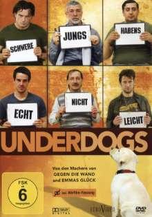 Underdogs, DVD
