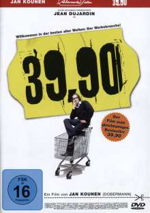 39,90, DVD