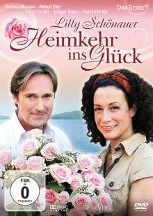 Lilly Schönauer: Heimkehr ins Glück, DVD