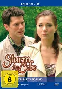 Sturm der Liebe 11, 3 DVDs