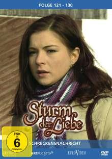 Sturm der Liebe 13, 3 DVDs