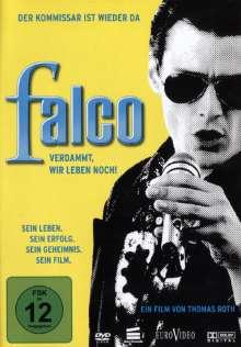 Falco - Verdammt, wir leben noch!, DVD